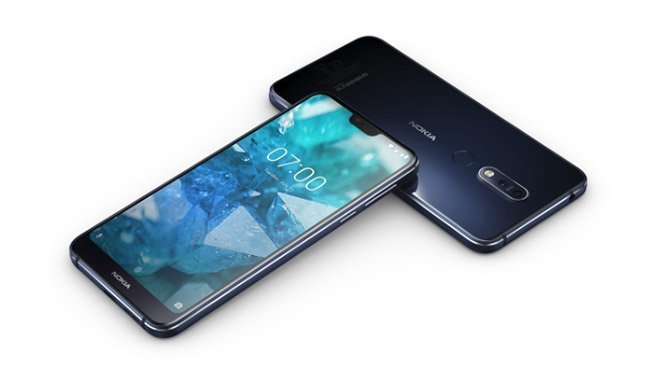 Nokia 7.1 Plus Nokia X7