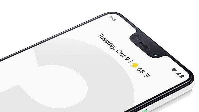 Samsung Google Pixel 3 XL