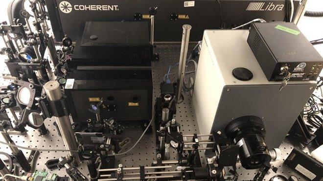 dünyanın en hızlı kamerası, fotoğraf, trilyon