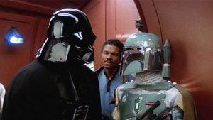 Star Wars dizisi