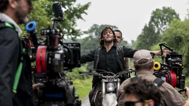 The Walking Dead 9. sezon 4. bölüm