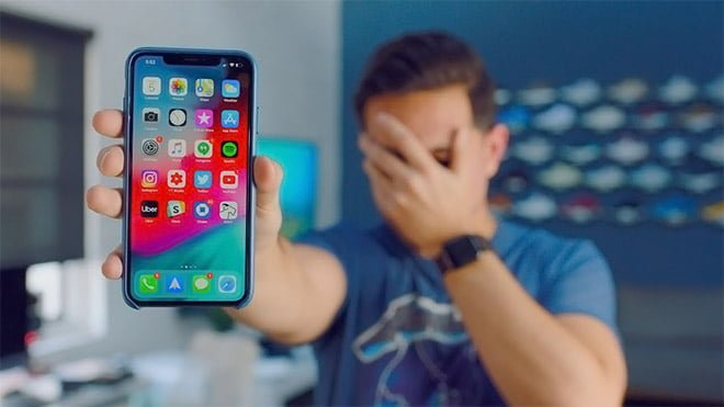 iPhone Xs Apple Android Fanboy