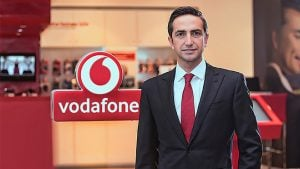 Vodafone Red Benim Pass'im