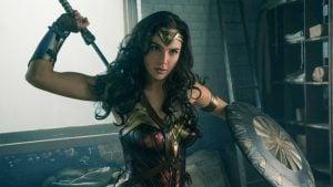 Wonder Woman 2 Wonder Woman 1984