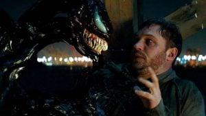 Venom ve Eddie Brock