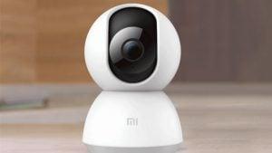 Xiaomi güvenlik kamerası