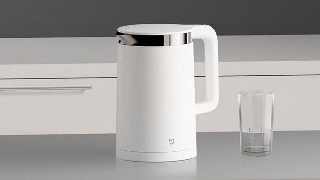 Xiaomi MiJia akıllı kettle