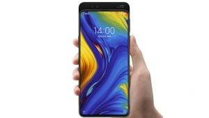 Xiaomi Mi Mx 3