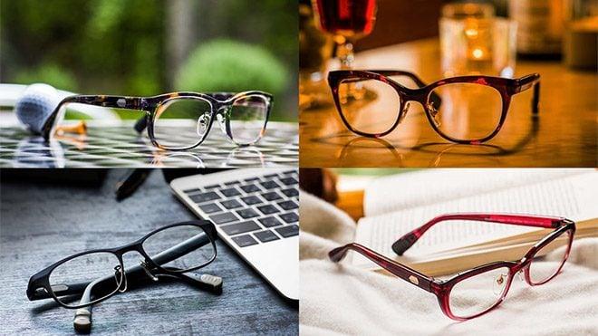 Gözlük TouchFocus