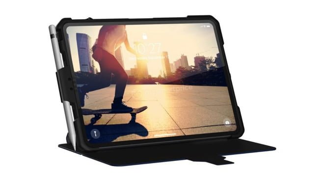 iPad Pro, yeni ipad pro