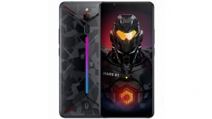 nubia Red Magic Mars oyun telefonu