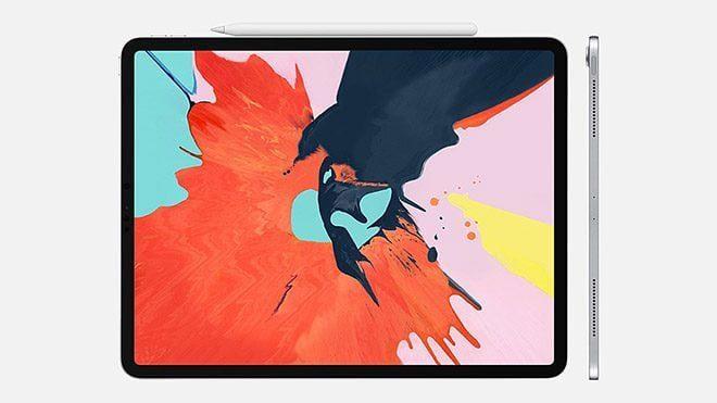 2018 iPad Pro Apple