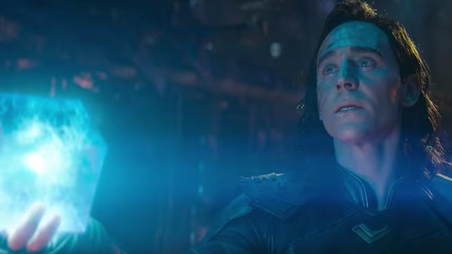 Avengers 4 Loki