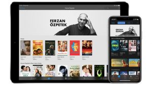Ferzan Özpetek iTunes