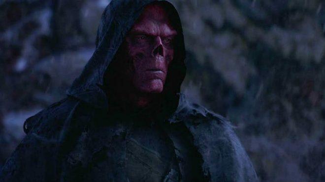 avengers 4 red skull