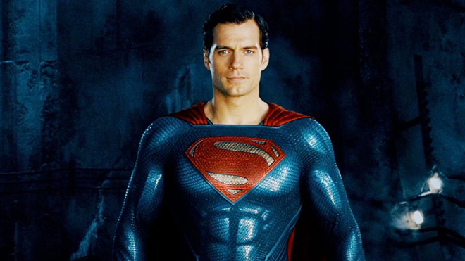 Suicide Squad Superman