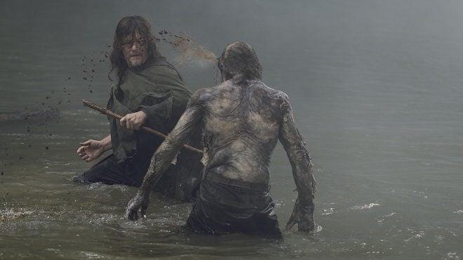 The Walking Dead 9. sezon 6. bölüm
