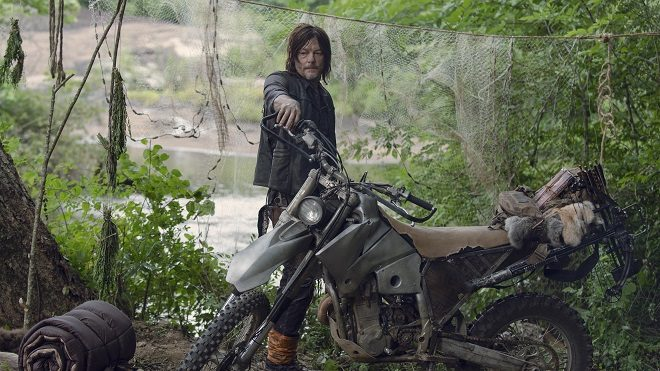 The Walking Dead 9. sezon 7. bölüm