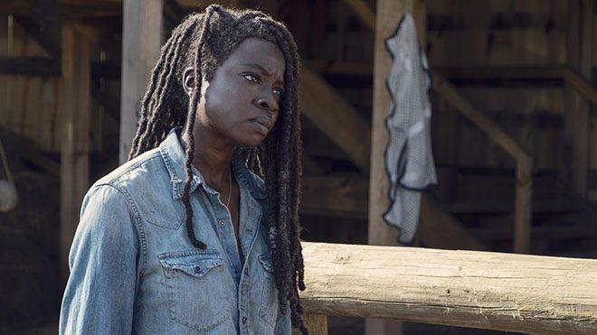 The Walking Dead 9. sezon 8. bölüm
