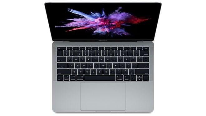 Apple iPhone X 13 inç 13 inç MacBook Pro tamir