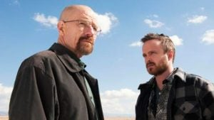 Breaking Bad filmi
