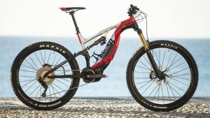 Ducati bisiklet