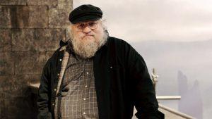 Game of Thrones 8. sezon öncesi George R. R. Martin açıklaması