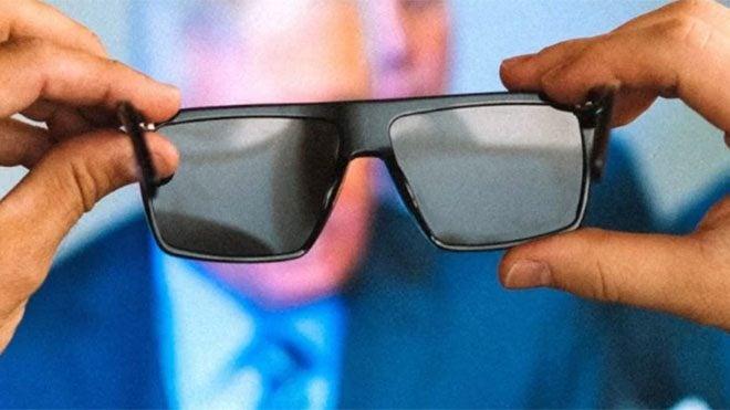 IRL glasses gözlük