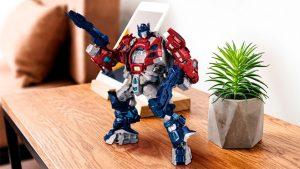Transformers x G-SHOCK