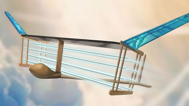 MIT uçak