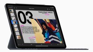 11 inç iPad Pro için Netflix güncellemesi