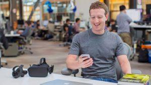 Facebook çalışanlarına iPhone yasağı
