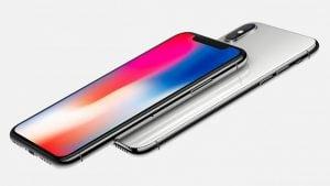 Apple iPhone X iPhone 8 Pil Sağlığı