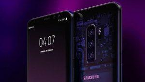 Samsung Galaxy S10+ AnTuTu
