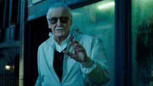 Stan Lee marvel