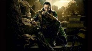 Disney'in Netflix rakibi platformu Disney+'ta yayınlanacak Loki dizisi Marvel dizileri