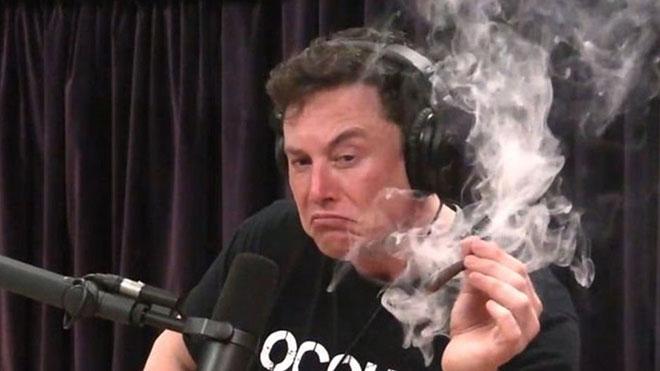 NASA Boeing SpaceX Elon Musk