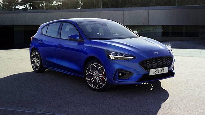 Detaylı Türkiye fiyatları ve özellikleriyle 2019 Ford ...