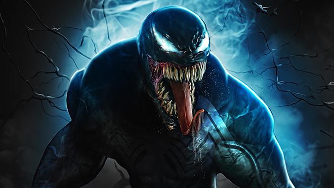 Venom X-Men
