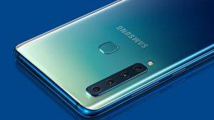 Samsung Galaxy A (2019)