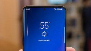 Samsung Galax S10