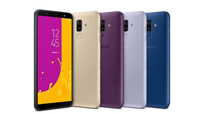 Samsung Galaxy M ile rafa kalkacak modeller
