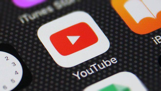 YouTube Hikayeler