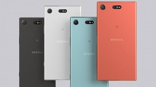 Sony Xperia XZ1, XZ1 Compact ve XZ Premium Android Pie