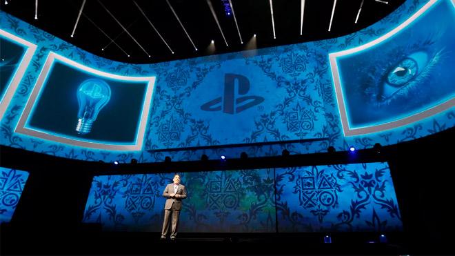 Sony PlayStation E3 2019