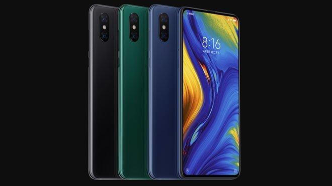Xiaomi Meitu ortaklık
