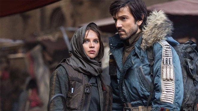 Netflix alternatifi Disney platformu için Star Wars dizileri