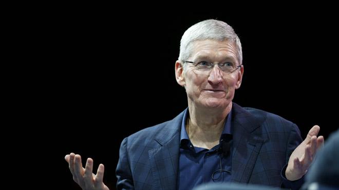 Apple CEO'su Tim Cook'un Google açıklaması