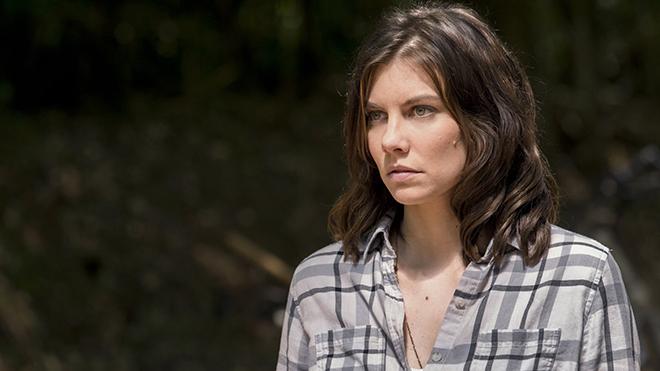 Maggie Greene The Walking Dead