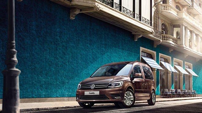 Volkswagen Ticari
